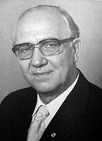 Horst Sindermann