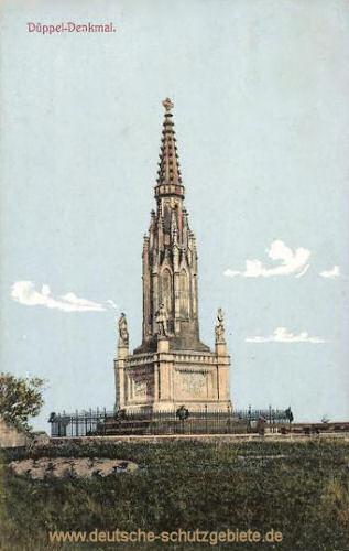 Düppel-Denkmal