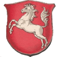 Provinz Hannover, Wappen