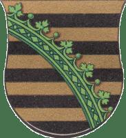 Provinz Sachsen, Wappen