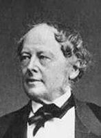 Friedrich Ferdinand Graf von Beust