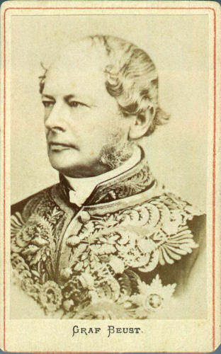 Graf Beust