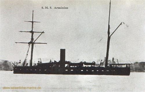 S.M.S. Arminius