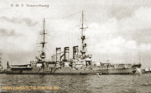 S.M.S. Braunschweig