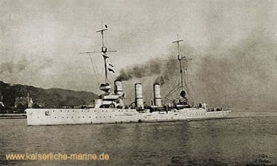 S.M.S. Elbing