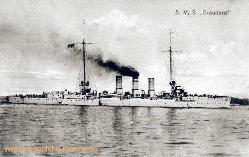 S.M.S. Graudenz