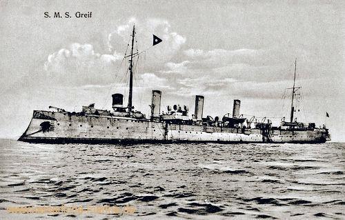 S.M.S. Greif
