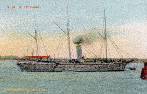 S.M.S. Hummel