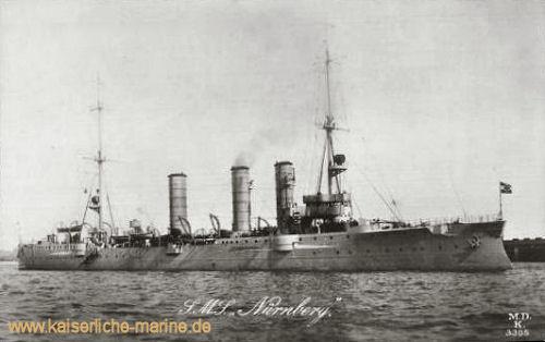 S.M.S. Nürnberg