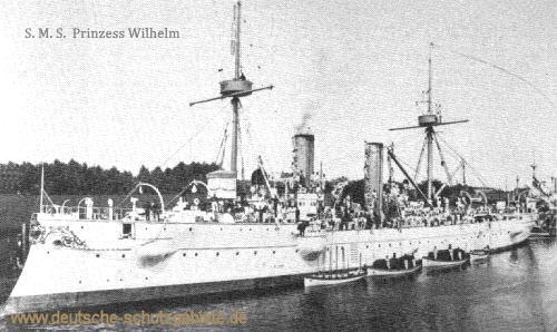 S.M.S. Prinzess Wilhelm