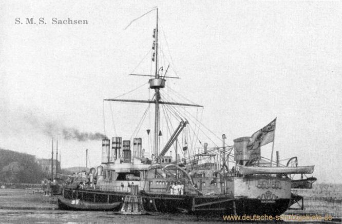 S.M.S. Sachsen