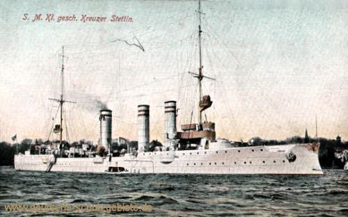 S.M.S. Stettin