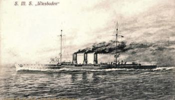 S.M.S. Wiesbaden