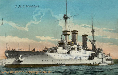 S.M.S. Wittelsbach