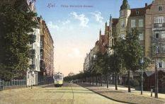 Kiel, Prinz Heinrich-Straße