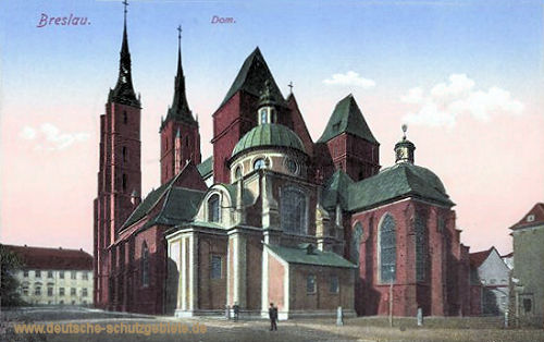 Breslau, Dom