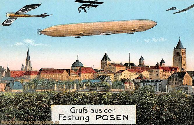 Festung Posen