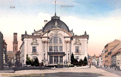 Fürth, Stadttheater