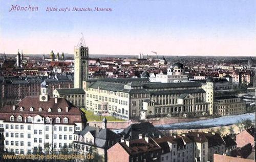 München, Deutsches Museum