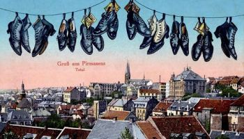 Pirmasens, Total
