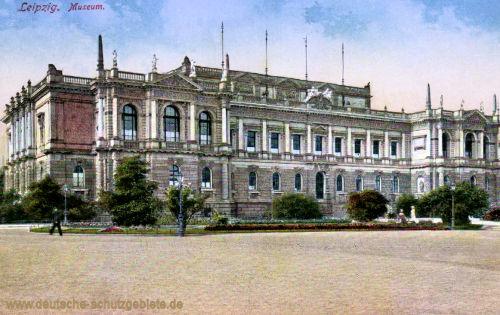 Leipzig, Museum