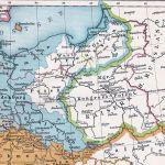 Preußische Ostprovinzen und Kongress-Polen 1815 - 1866