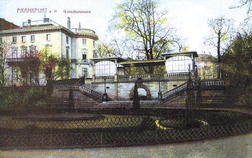 Frankfurt a. M., Grindbrunnen