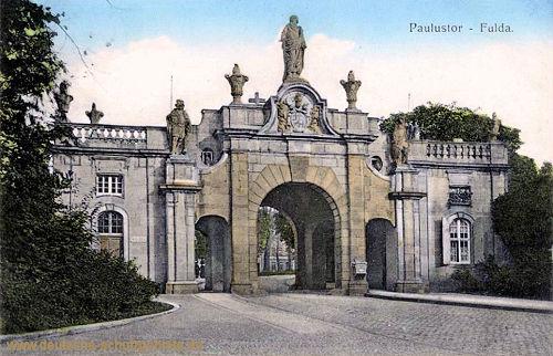 Fulda, Paulustor