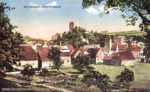 Wiesbaden-Sonnenberg
