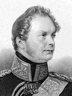 König Friedrich Wilhelm IV. von Preußen