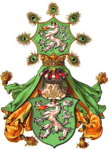 Steiermark, Wappen