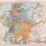 Deutscher Bund (Deutschland 1815-1866)