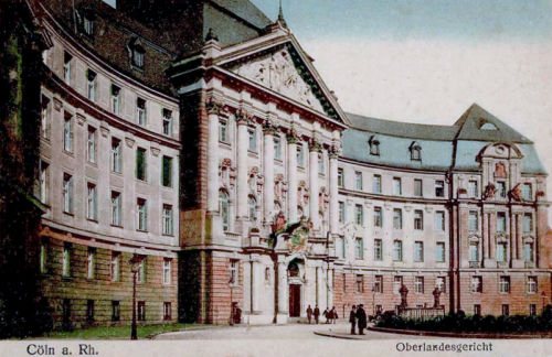 Köln. Oberlandesgericht