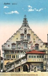 Lindau im Bodensee, Rathaus
