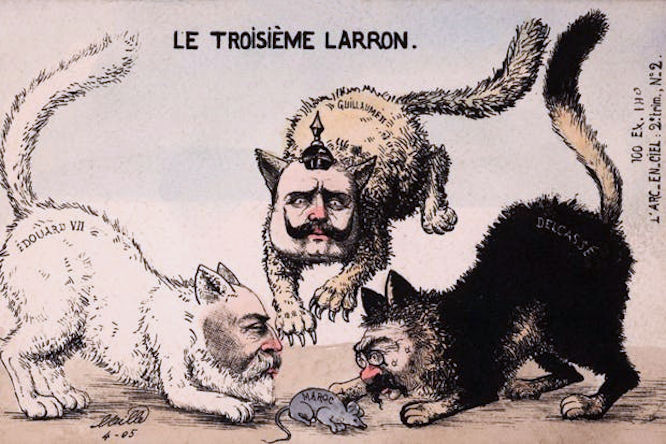 Marokkokrise 1905
