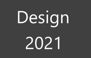 Design 2021