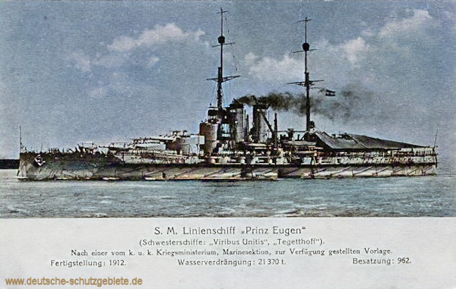 S.M.S. Prinz Eugen