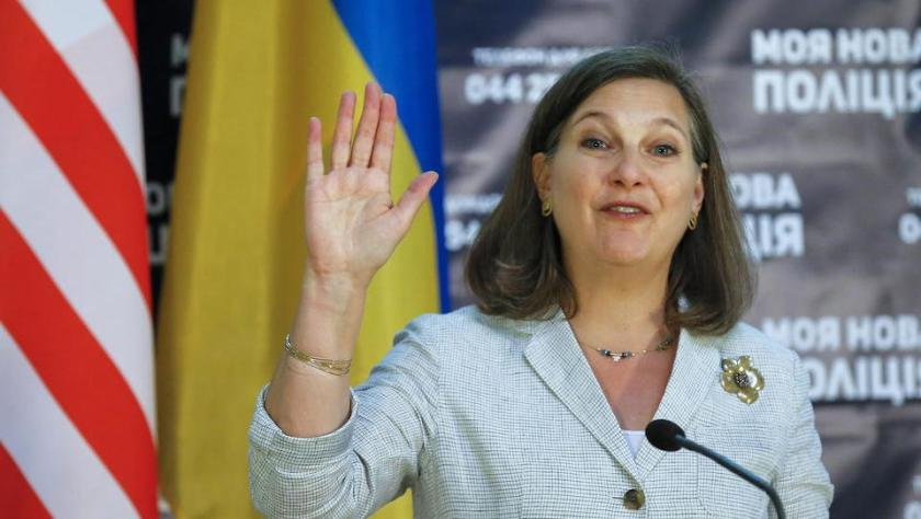 25 US organizations warn Biden against a nomination of Victoria Nuland to the State Department