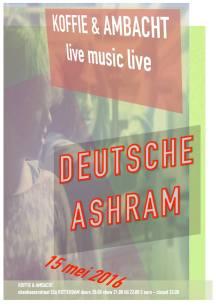 Deutsche Ashram Rotterdam