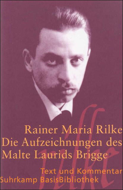 Rainer Maria Rilke Deutscher Lesesaal Chisinau