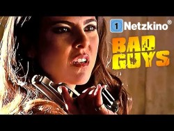 Bad Guys (Action, Thriller, ganze Action Filme auf Deutsch, Thriller ganzer Film Deutsch) *HD*