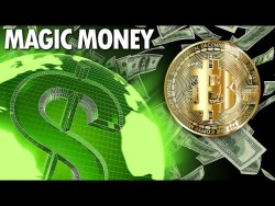 Magic Money: The Bitcoin Revolution | DOCUMENTARY | Cryptocurrency | Blockchain | Crypto Movie