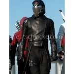 G.I Joe Retaliation Cobra Commander Costume