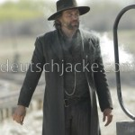 Hell on Wheels Cullen Bohannon (Anson Mount) Trench Coat2