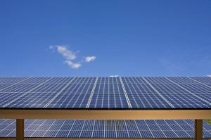 Photovoltaikkarte
