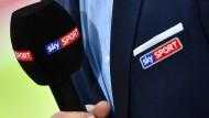 Übertragungsrechte werden neu verhandelt: Fällt Sky aus der Reihe?