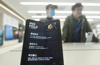 Keine chinesischen Handys kaufen – China-Smartphones wegwerfen