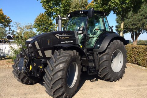 TTV-7250-Warrior netsos tractor edessa