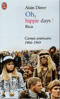 Oh Hippies days