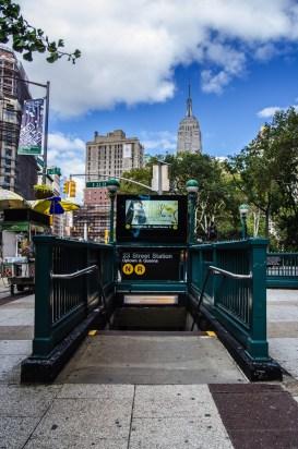 Où se loger à New York ?